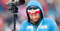Союз биатлонистов России выплатил долги по зарплате тренерам