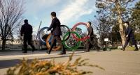 МОК не принял решение о переносе Олимпийских игр