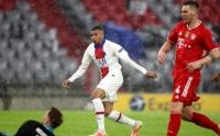 Беспроигрышная серия «Баварии» в Лиге чемпионов прервана, благодаря Мбаппе