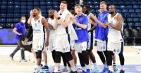 Два игрока баскетбольного клуба «Зенит» заразились коронавирусом