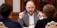 Илья Геркус зарегистрировал компанию «Спортс Гэлакси»