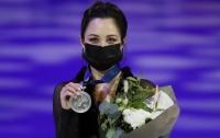 Елизавета Туктамышева рассказала о планах на олимпийский сезон