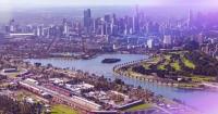 Этап «Формулы-1» в Австралии снова отменен