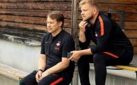 Федун заявил, что будет штрафовать игроков за комментарии о Попове