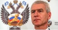 Глава Минспорта прокомментировал возможность отмены соревнований в России из-за коронавируса