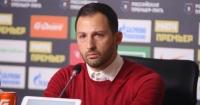 Главный тренер «Спартака» рассказал о причинах, по которым ушли из команды Бакаев и Ананидзе