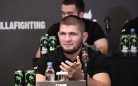 Хабиб Нурмагомедов заявил, что не считает себя лучшим бойцом ММА