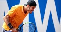 Хачанов выиграл матч второго круга Australian Open за 4,5 часа