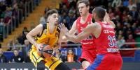 Самая большая победа баскетболистов в матчах с ЦСКА