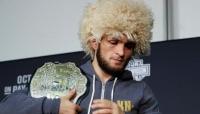 Конор Макгрегор «Хабиб Нурмагомедов — лучший боец UFC»