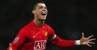 Криштиану Роналду – лучший футболист Премьер Лиги