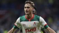 Миранчук покидает «Локомотив» и приглашает болельщиков поддержать новый клуб