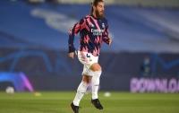 Новым клубом Серхио Рамоса стал «Пари Сен-Жермен»