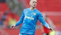 Отец Черышева рассказал, когда футболист возвращается в Испанию