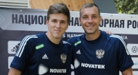 Отношения между Соболевым и Дзюбой улучшились после конфликта