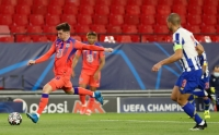«Порту» потерпела поражение от «Челси» в четвертьфинале Лиги чемпионов