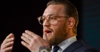 Президент UFC готов помочь Макгрегору, задержанному во Франции