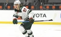 Рекорд НХЛ среди новичков сумел поставить нападающий из России