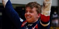 Роберт Шварцман назвал лучшего по его мнению пилота «Формулы-1»