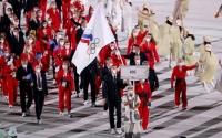 Россия за первую неделю Олимпиады смогла установить рекорд по медалям