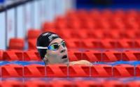 Российский параолимпиец поставил новый рекорд по плаванию