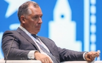 Руководитель Олимпийского комитета России предлагает провести игры в 2036 году в нескольких городах страны сразу