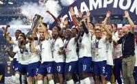 Сборная Соендиненных Штатов по футболу завоевала кубок КОНКАКАФ