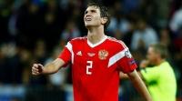 Сомнительный тест на коронавирус сдал один из российских футболистов