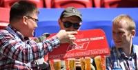 Стало известно, когда будет решен вопрос о распитии пива на стадионах