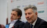 Стало известно, кто возглавит отдел судей Российского футбольного союза