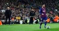 Стало известно, сколько хочет «Барселона» за продажу Месси