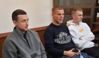 Ушакова отозвала иск на Кокорина и Мамаева