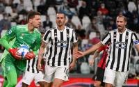Уже 60 лет «Ювентус» не выступал так плохо на Чемпионате Италии