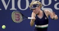 В ходе US Open Александрова обыграла первую ракетку мира