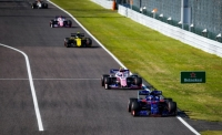 В связи с коронавирусом отменили Гран-при «Формулы-1» в Японии