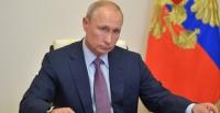 Владимир Путин прокомментировал историю о видео Дзюбы