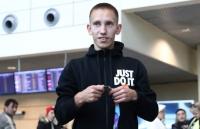 Во время финала Олимпийских игр был дисквалифицирован легкоатлет из России