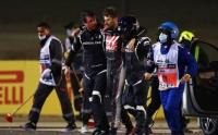 Впервые после аварии за рулем болида «Формулы-1» появится французский пилот