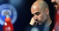 Запрет на выступления в еврокубках получил «Манчестер Сити»