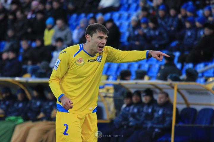 Тимофей Калачев: Глеб - большой игрок, он может принести пользу одним лишь присутствием