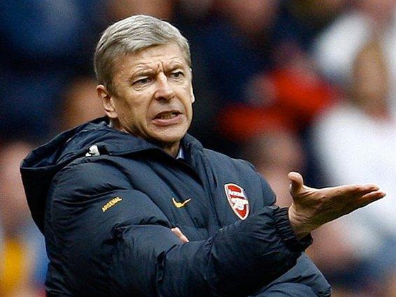 Арсенал обеспокоен возможным уходом Венгера