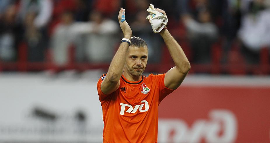 Паршивлюк подписал двухлетний договор с«Ростовом»