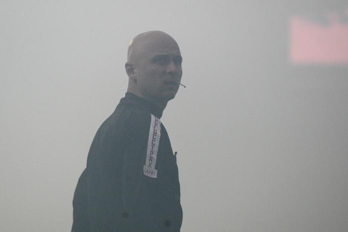 «Арсенал»: Стала известна судейская бригада наматч «Крылья Советов»