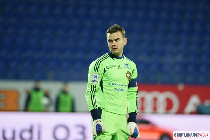 Букмекеры сочли небольшими шансы напобеду ЦСКА над «Байером»