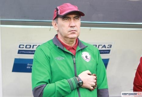 «Пока мынезнаем, когда Навас возвратится вкоманду»— Курбан Бердыев