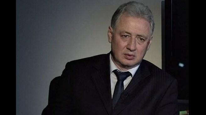 «СКА-Хабаровск» расторг договор сГеоргием Габуловым