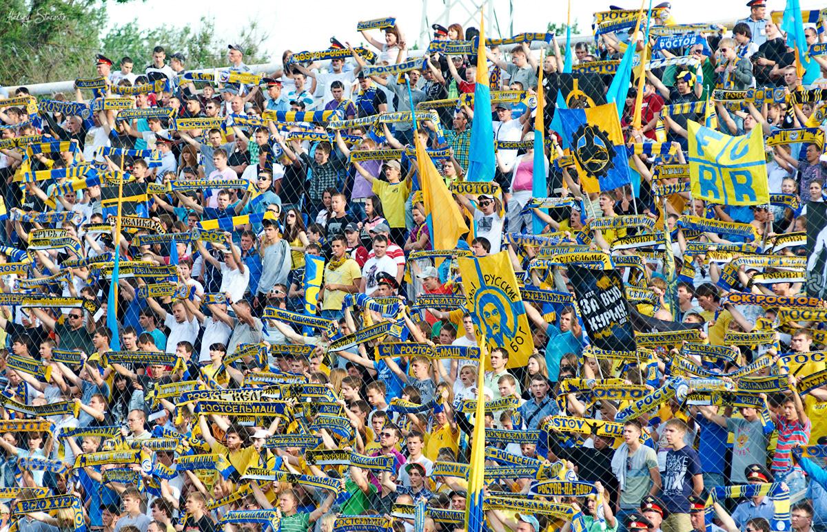 «Ростов»: мыбудем банить тех, кто сообщает о развале клуба