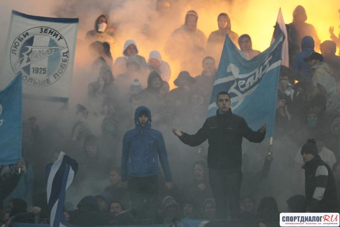 КДК оштрафовал «Зенит» на320 тыс. руб. по результатам матча с«Арсеналом»