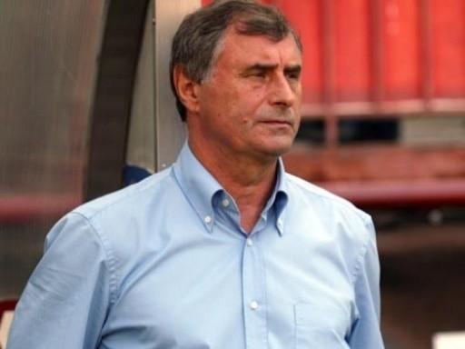 «Локомотив» отыскал замену Черевченко иСмородской