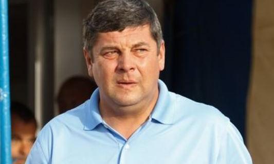 Луческу отправлен вотставку споста основного тренераФК «Зенит»